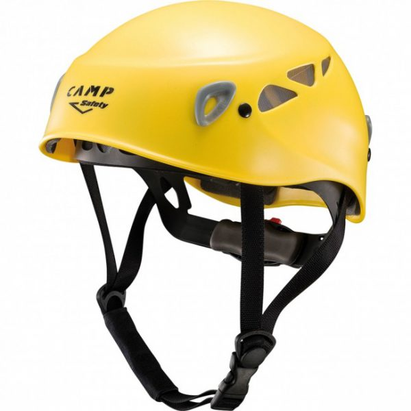 Camp Safety – Silver Star Work Kask Ürün Kodu : 0220