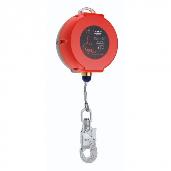 Camp Safety – Cobra 10 Geri Sarımlı Düşüş Tutucu Ürün Kodu : 2076