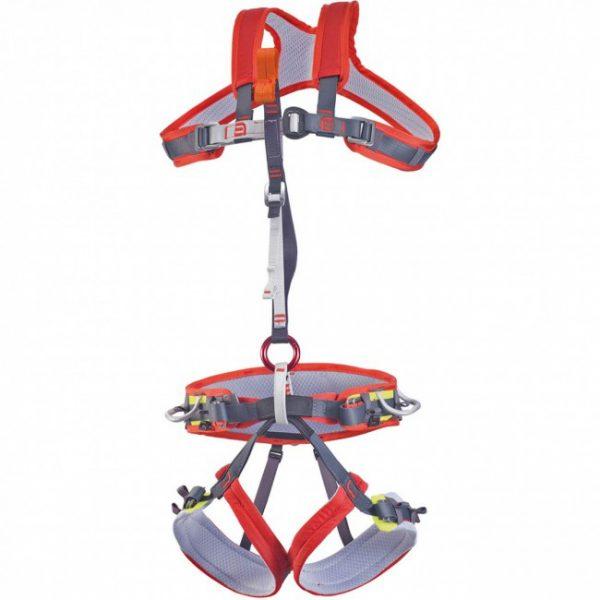 Camp Safety – Air Rescue Evo Chest + Sit Kurtarma Kemeri Ürün Kodu : 298201 – 298202