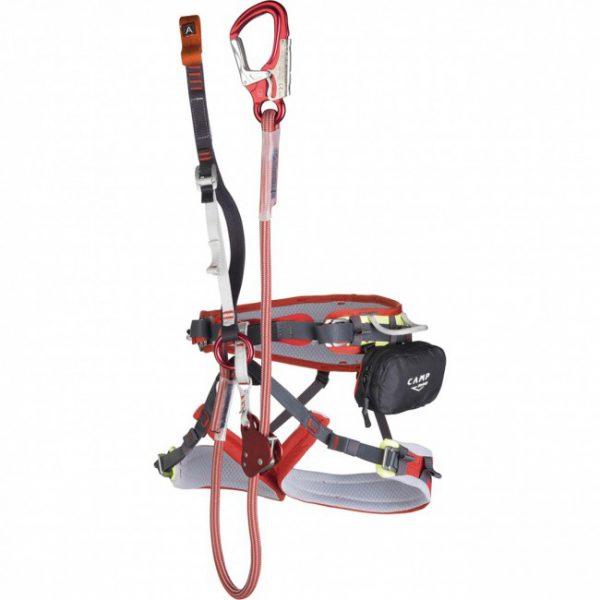 Camp Safety – Air Rescue Evo Sit + Dynavario  Kurtarma Kemeri  Ürün Kodu : 298203