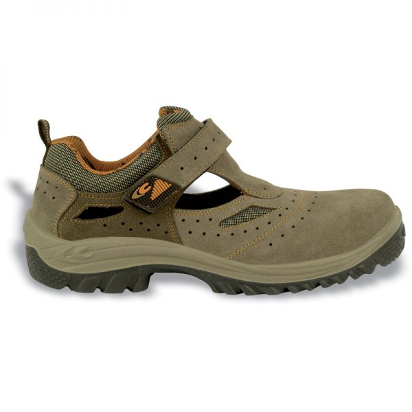 Cofra – Panama S1 P SRC 39-47 Ayakkabı