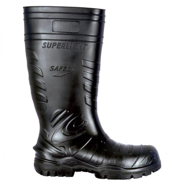 Cofra – Safest Black S5 CI SRC 38-48 Çizme