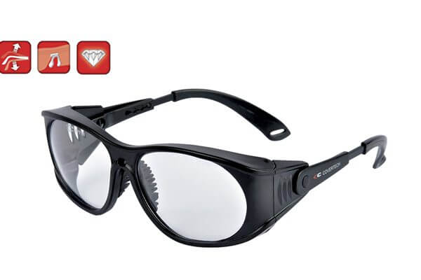 Cofra – Covertech Gözlük Ürün Kodu : E009 – B100