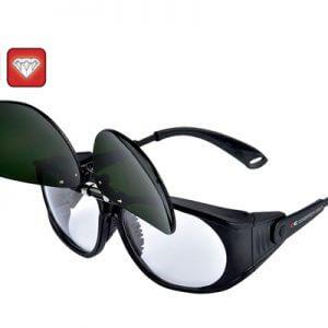 Covertech Kaynakçı Gözlüğü