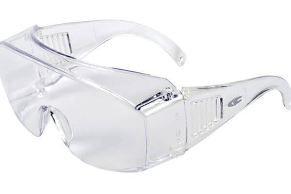 Cofra – Overcare Gözlük Ürün Kodu : E011 – B100