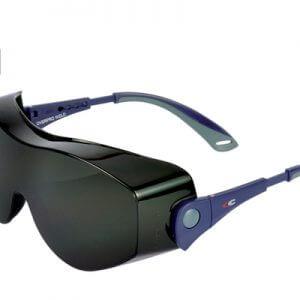 Overpro Kaynakçı Gözlüğü