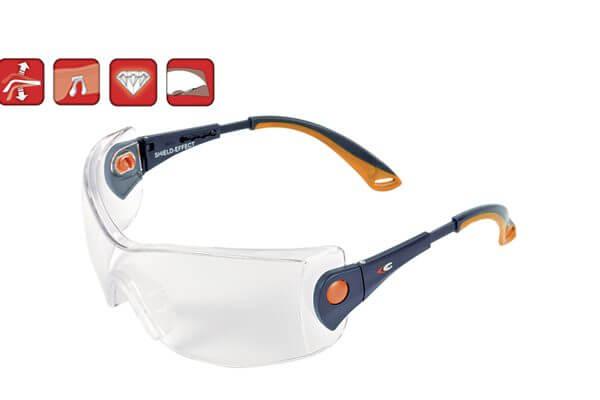 Cofra – Shield-Effect Gözlük Ürün Kodu : E007 – B100