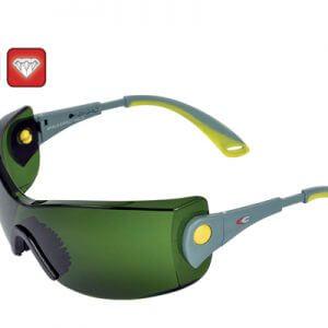 Shield-Effect Kaynak Gözlük