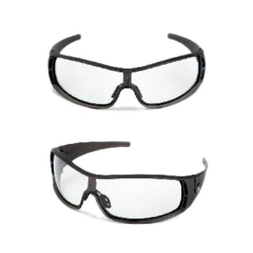 3M – 1100E Koruyucu Gözlük, Çizilme ve Buğu Önleyici Kaplama, Şeffaf Mercek, 71508-00000