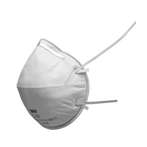 3M – C102 Partikül Solunum Maskesi