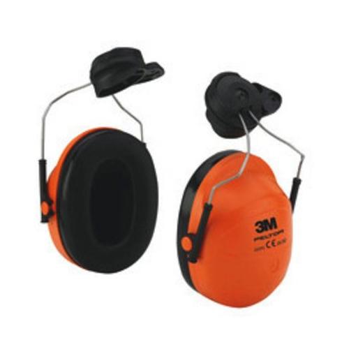 Versaflo – M-Serisi Baretler için 3M – PELTOR – H31 Serisi Kulaklık
