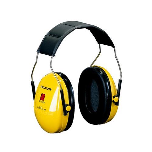 3M – PELTOR – Optime I Kulaklık
