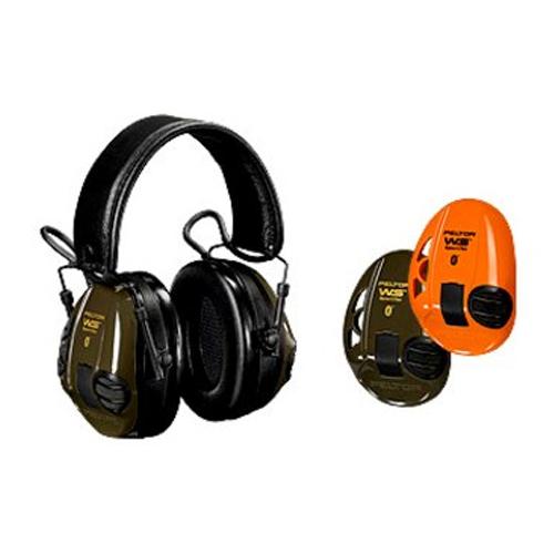 3M – PELTOR WS Workstyle – Kulaklık MT16H21FWS5E-580SV