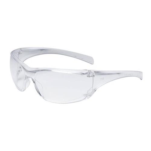 3M – Virtua AP – Güvenlik Gözlükleri, Çizilmeye Karşı Korumalı, Şeffaf Mercek, 71512-00001M