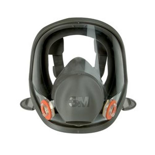 3M – 6000 Serisi Tam Yüz Maskesi