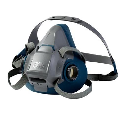 3M – 6500 Serisi Yarım Yüz Maskeleri