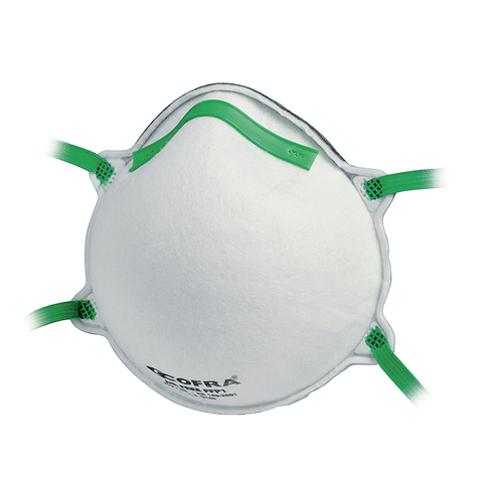 Cofra – Air Free FFP1 Maske