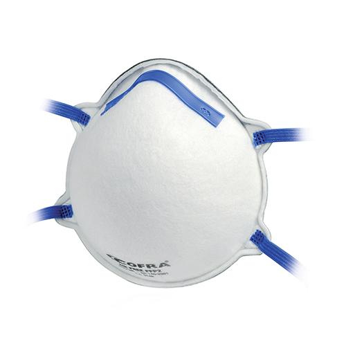 Cofra – Air Free FFP2 Maske