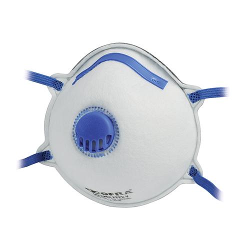 Cofra – Air Free FFP2 V Maske