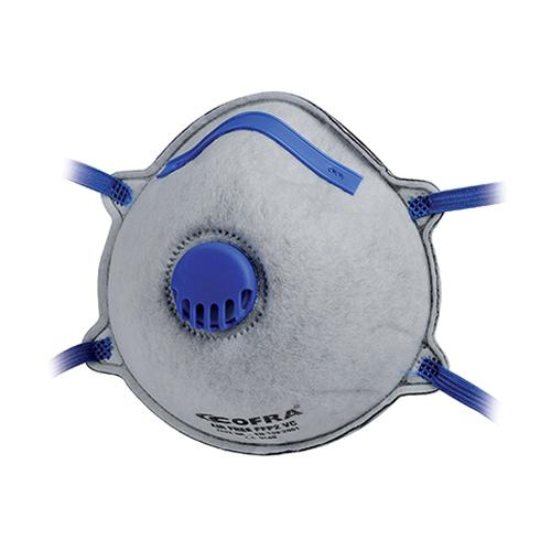 Cofra – Air Free FFP2 VC Maske