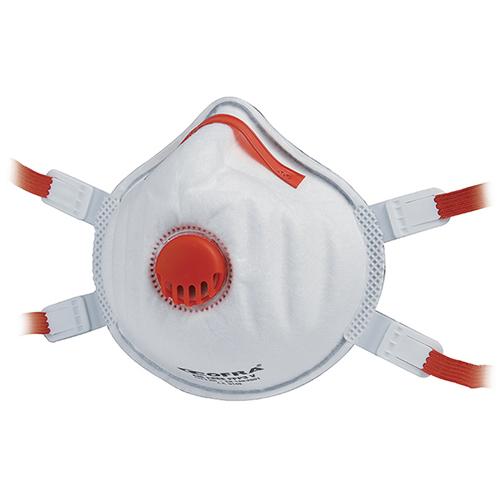 Cofra – Air Free FFP3 V Maske