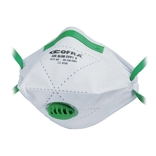 Cofra – Air Slim FFP1 V Maske