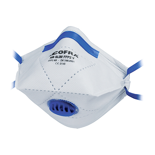 Cofra – Air Slim FFP2 V Maske