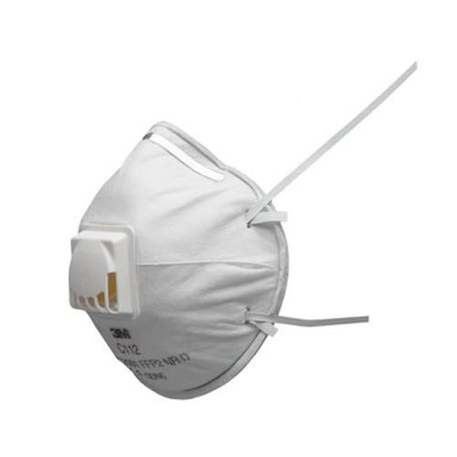 3M – C112 Partikül Solunum Maskesi