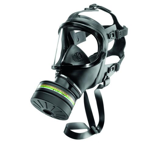 Drager – CDR 4500 Maske