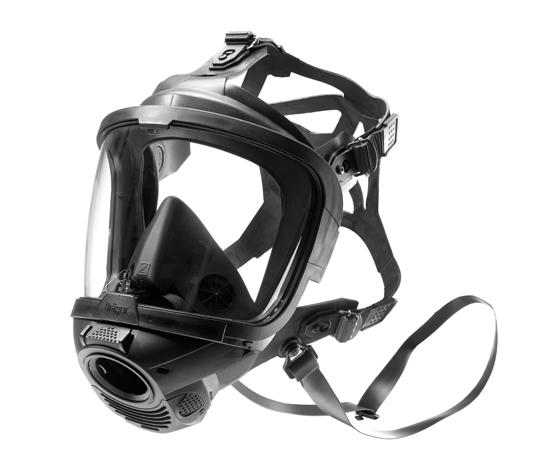 Drager – FPS 7000 Maske