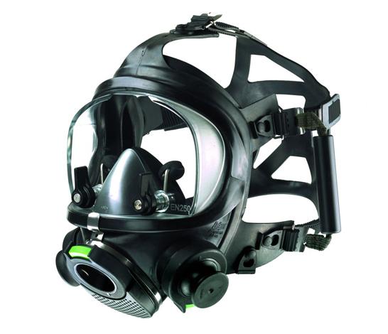 Drager – PN Dive Maske