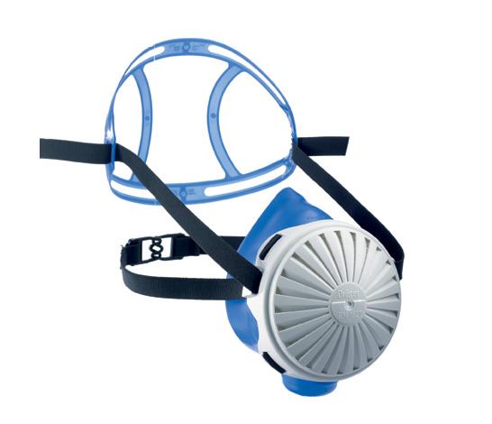Drager – X-plore – 2100 Maske