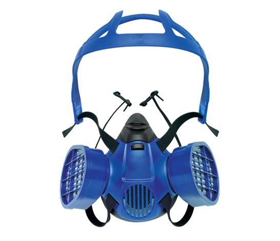 Drager – X-plore – 3500 Maske