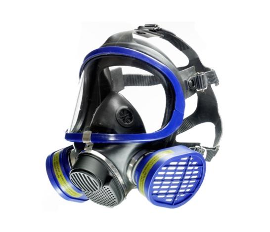 Drager – X-plore – 5500 Maske