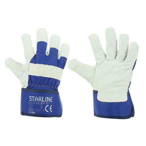 Starline – Deri İşçi Eldiveni / E-1205