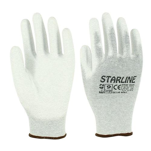 Starline – Antistatik PU Eldiven / E-42