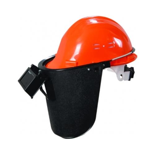 Essafe Ayarlı Baret + Braketli Kaynak Maskesi – GE 1272-2