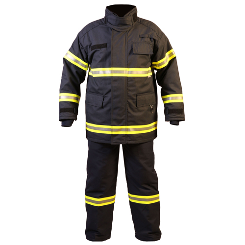FYRPRO – 630 İtfaiyeci Elbisesi (Dark Blue)