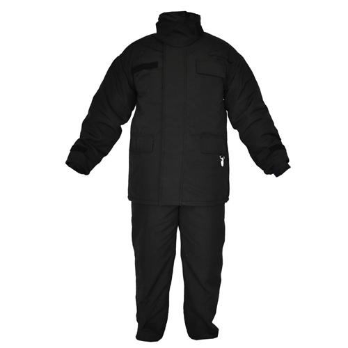 FYRPRO – 635 İtfaiyeci Elbisesi (Dark Blue)