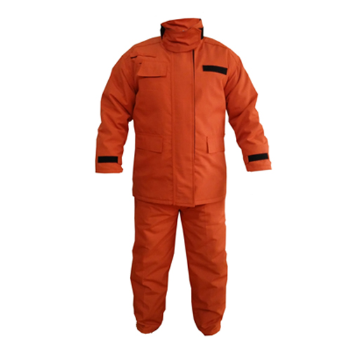 FYRPRO – 635 İtfaiyeci Elbisesi (Orange)