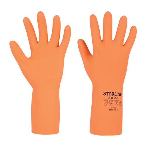 Starline – Kimyasal Eldiven / STL-55