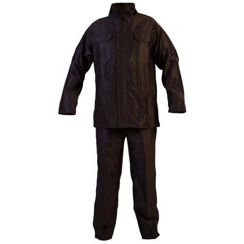 Metal SplashGuard – 375 G1L Erimiş Metal Sıçramalarına Karşı Koruyucu Elbise