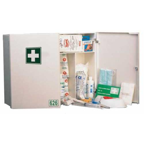 6713 00 Medibox İlk Yardım Duvar Kabini 0230 12