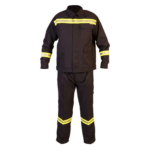 ELECTPRO – G2L ARC/C COTTON Elektrik Ark Flaşından Koruyucu Elbise (Seviye 2)