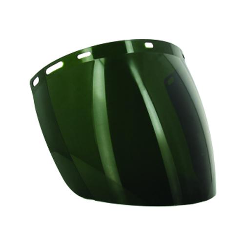 GE 1252-4 Yüz Koruyucu Yeşil Vizör