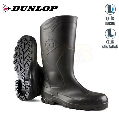 Dunlop Devon H142011 Çizme S5