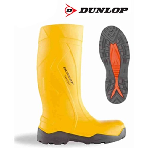Dunlop Çizme Purofort S5