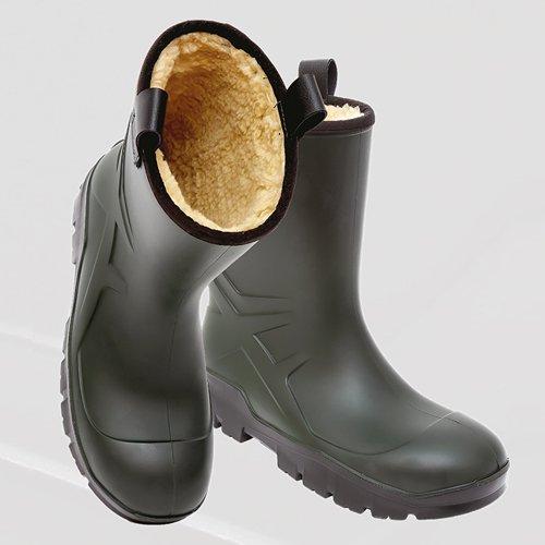 Techno Çizme S5 + Miflonlu