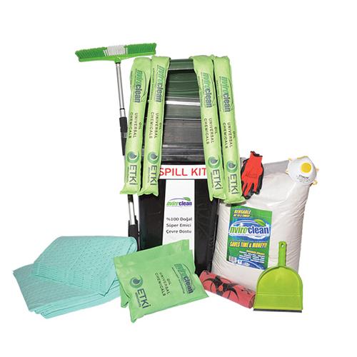 Gama Spill Kit