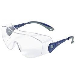 Goggle (Tam Kapalı) Koruyucu Gözlükler